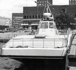hurtigbåt nesodden